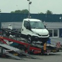 Iveco: New Daily spotted!