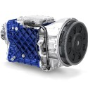 Volvo I-Shift Double Clutch