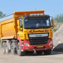 DAF CF Construction in BIGtruck magazine