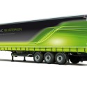 CIMC Silvergreen quits European trailerproject