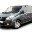 Renault and Fiat cooperate in van development