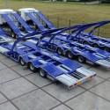 Trias Trucktransporters