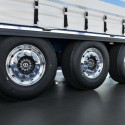 Krone introduces it's own trailer axle
