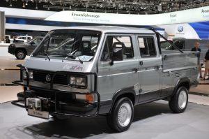 VW Tristar 8