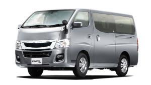 Nissan-Fuso