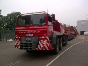 Trojan Truck 2