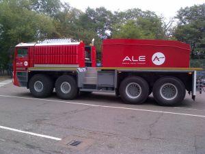 Trojan Truck