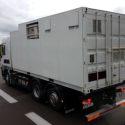 Scoop photo's new Scania generation!