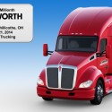 Kenworth celebrates one millionth truck delivery