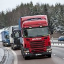 2016 European Truck Platooning Challenge