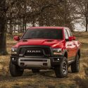Fiat Chrysler: Recall for 1,2 milion Ram Pickup trucks