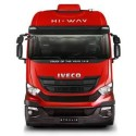 Is this the new Iveco Stralis?