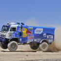 Dakar 2015: Liebherr powered Kamaz wins! ?