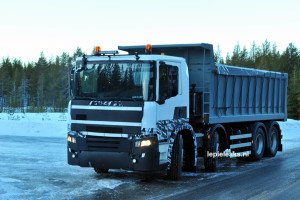 New Scania84