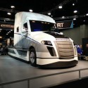 Freightliner Aerodynamic SuperTruck