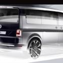 Volkswagen T6 Teaser