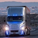 Daimler puts first autonomous truck on the road