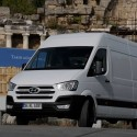 First drive Hyundai H350