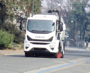 Iveco-EuroCargo