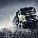 Volvo unveils Automatic Traction Control for FMX trucks