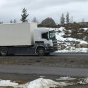 And even more Scania trucks on test