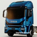 Scoop! New Iveco Eurocargo