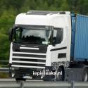 Iepieleaks scoop of Scania