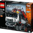 Lego Arocs tipper!
