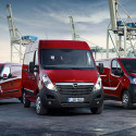 Record sales for Opel LCV
