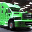 Russian future truck: Ural Next