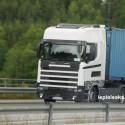 Next Scania: 780 Hp!