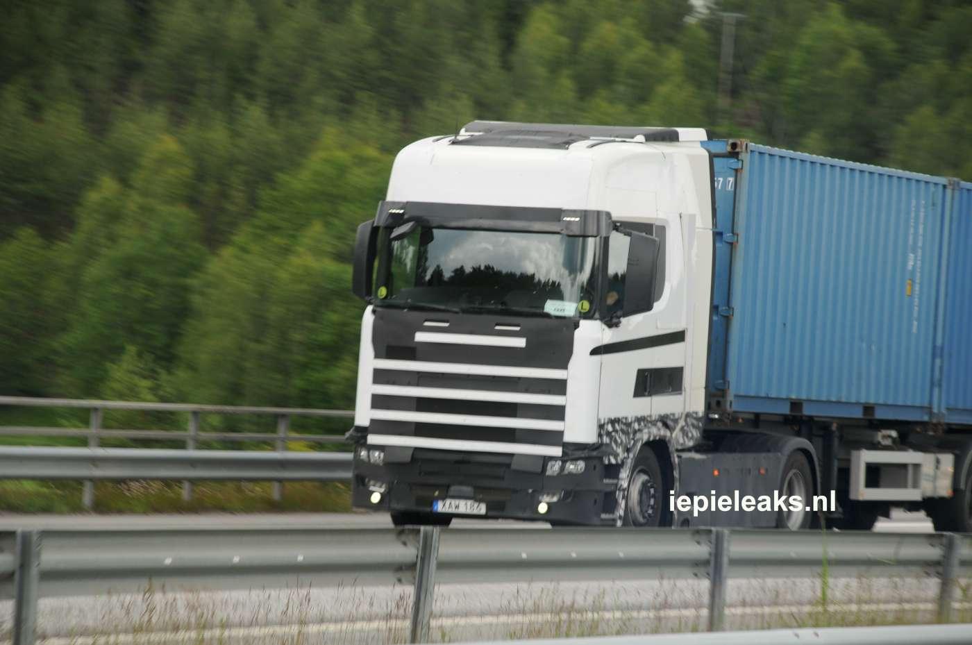 Next Scania: 780 Hp! – Iepieleaks