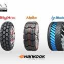 Price winning Tyre innovation study