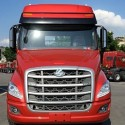 Dongfeng bonneted truck