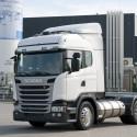 Scania news at BedrijfsautoRAI 2015