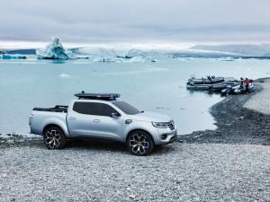 Renault Pickup