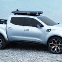 New Renault Pickup!