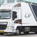 DAF improves it's LF-Series