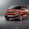New Peugeot, Citroën and Toyota vans!