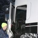Scania interior photo's