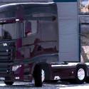 Scania design still a secret