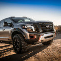 Nissan unveils concept pick-up in Detroit