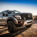 Nissan unveils concept pick-up in Detroit