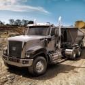 Caterpillar quits truck business