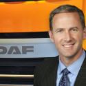 New President DAF Trucks N.V.