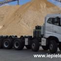 BAS Mining Trucks Volvo FH16 12×6 dumptruck