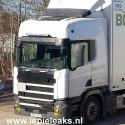 Medium high roof for Scania?