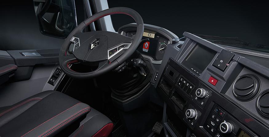 Renault T High Edition Iepieleaks