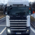 Scania due to introduce