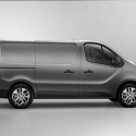 Nissan NV Vans for USA and Europe